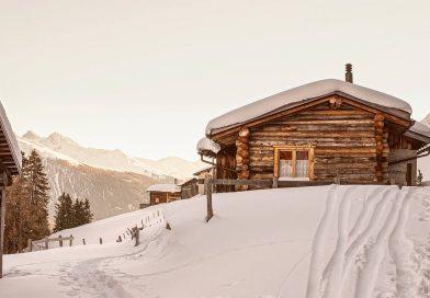 Préparez votre maison pour l'hiver